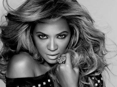 Beyonce Knowles menangis saat konser