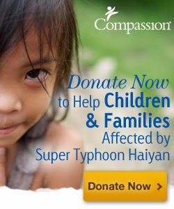 typhoon haiyan relief efforts
