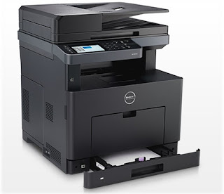 Dell Smart Printer S2815dn Drivers Download, Review