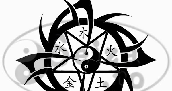 tattoo art my tattoo designs the chinese five elements. Black Bedroom Furniture Sets. Home Design Ideas