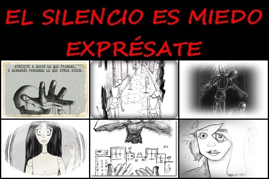 El silencio es miedo