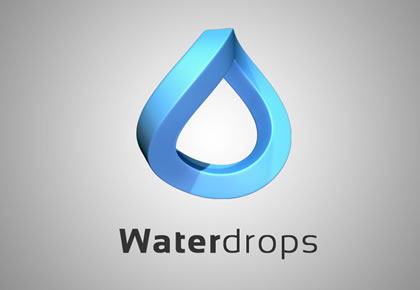 30 Original Water Logo Designs