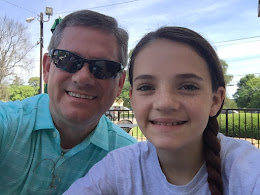 Daddy Daughter April 2016