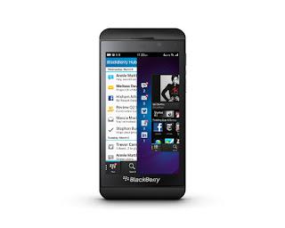 Harga Blackberry Juni 2013