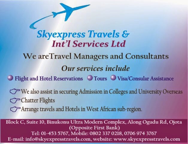 Need travel professionals?