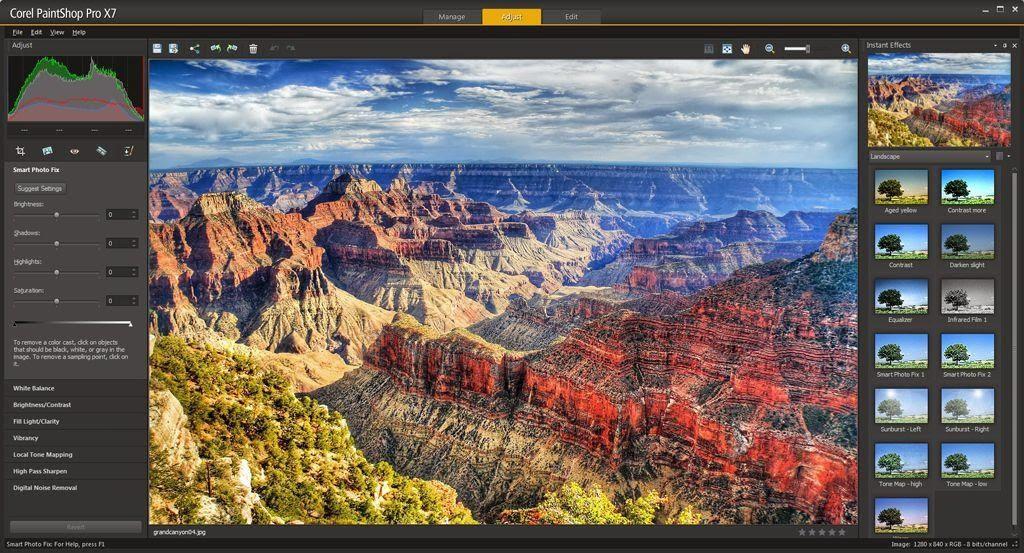 Corel PaintShop Pro X7 Ultimate v17.2.0.17 Keygen � CORE (x86 ...