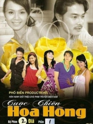 Cuộc Chiến Hoa Hồng 1 (2008) - DVDRIP - 45/45