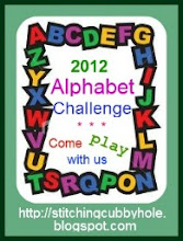 Alphabet Challenge