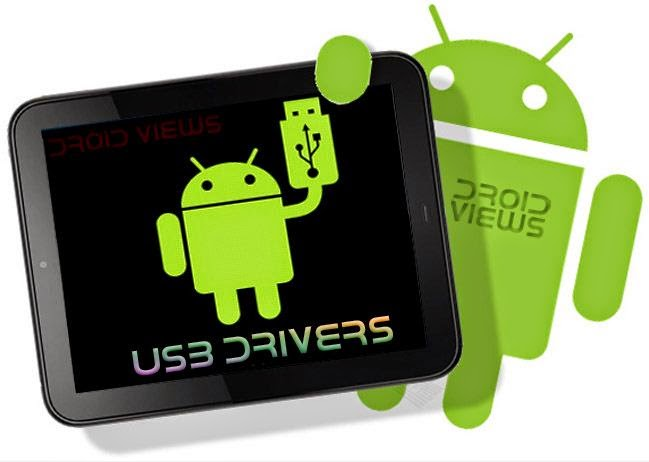 Download USB Driver Android