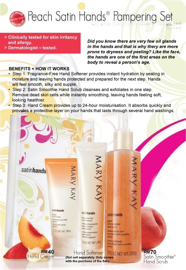Erinfeisleratmarykay Start Pampering Your Hands Today