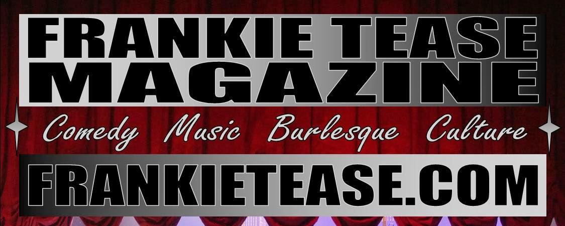FrankieTeaseMagazine