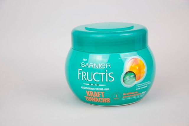 GARNIER Fructis Kraftzuwachs