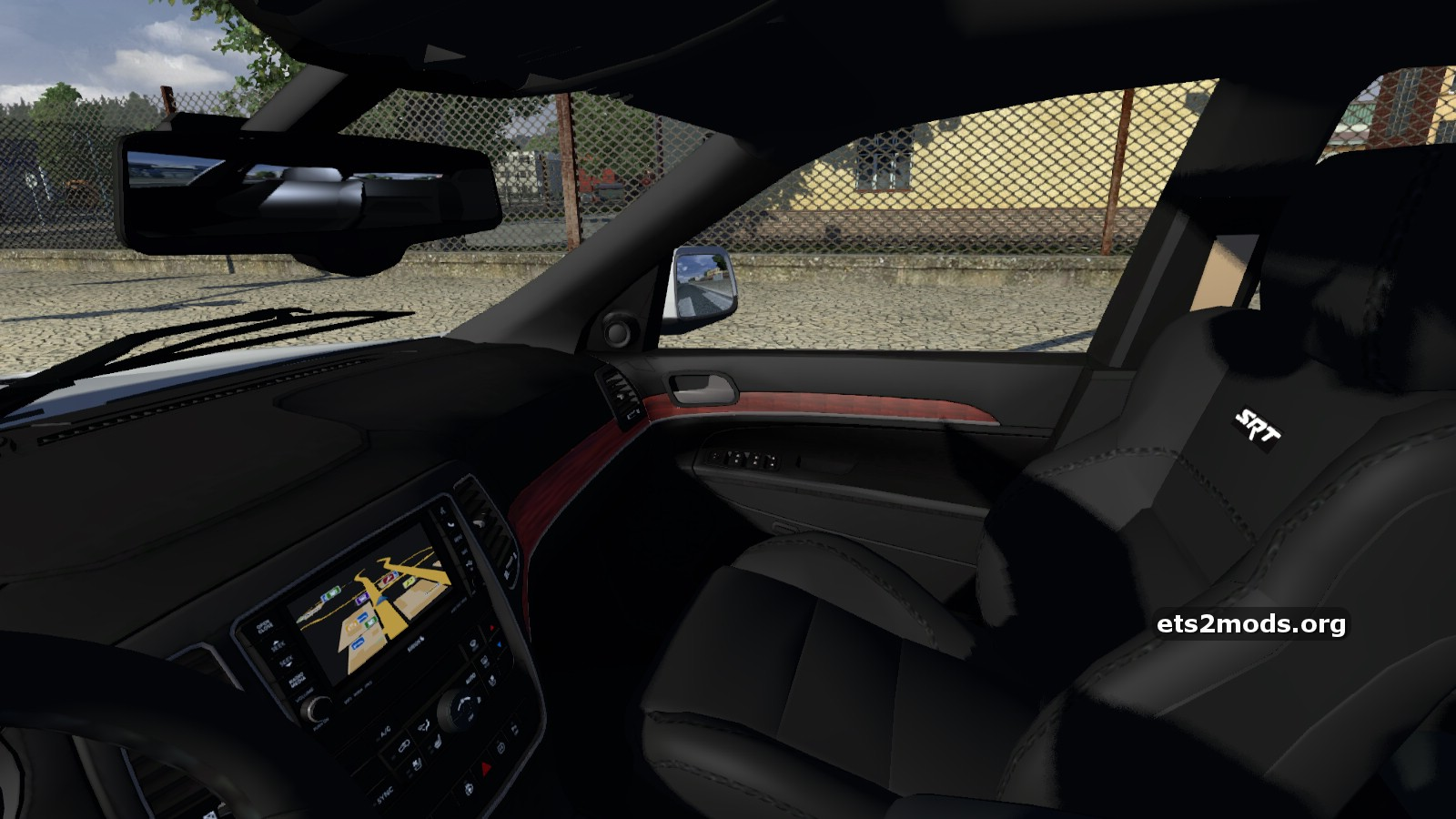 SCS Softwares blog: Getting ready for ETS2 113 Update
