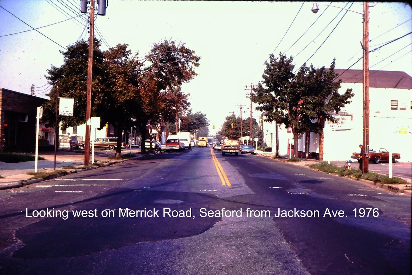 Long Island Savings Bank Merrick