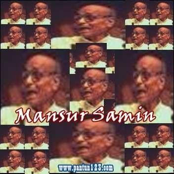 Gambar Puisi kritikan_Mansur Samin_Pidato seorang demonstran