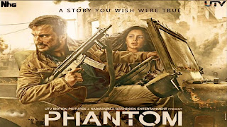 Phantom full movies