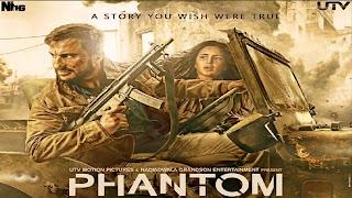 Phantom full movies