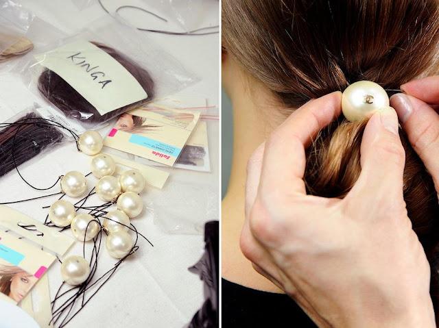 cabelos com tendencias da chanel para 2013