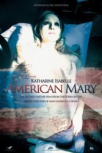 American Mary, American Mary affiche, American Mary jaquette, American Mary torrent, American Mary dvdrip