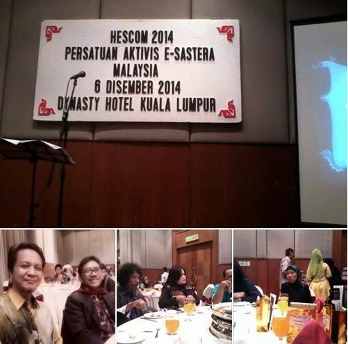 HESCOM 2014 ESASTERA