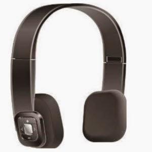 Amazon: Buy SoundlogicTM Bluetooth Foldable Headset at Rs.999