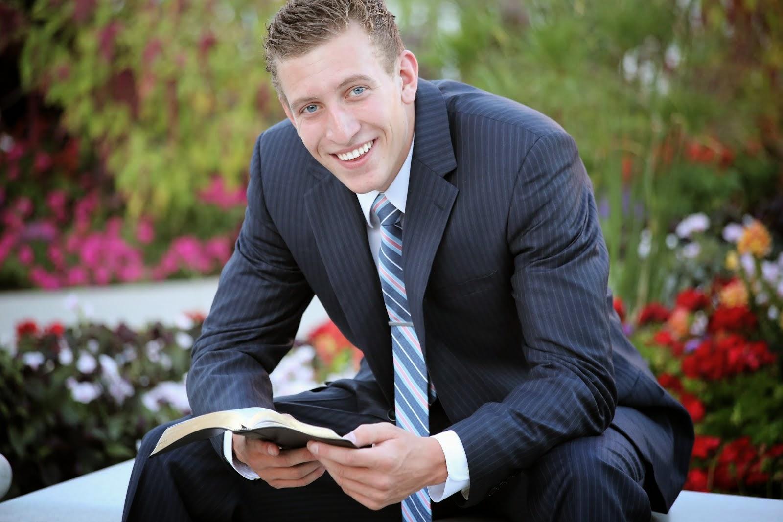 Elder Chase Cuillard