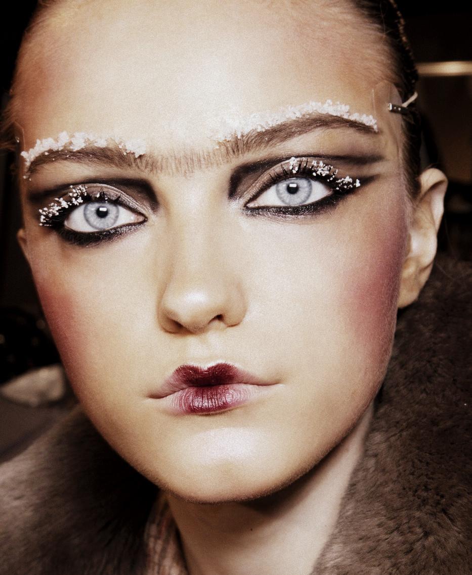 High fashion makeup looks 66