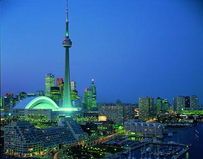 Toronto 2012