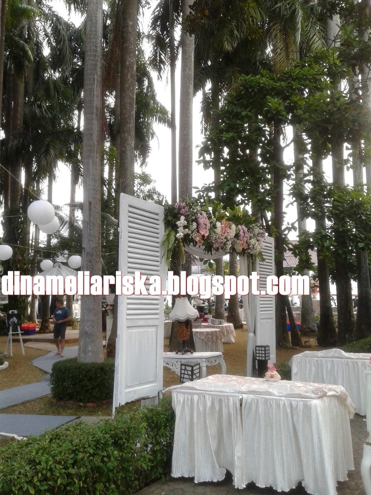 Griya karang tengah wedding