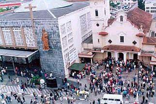 Tradicional Missa dos Baianos será celebrada dia 17/01/16