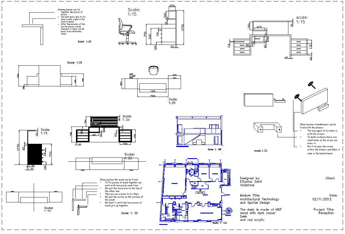 Interior Design Specification Delectable Eftychia Zanti Interior Design Design Decoration