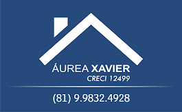 Imobiliária Áurea Xavier