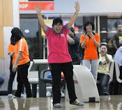 Bowling Perempuan 9.7.2012