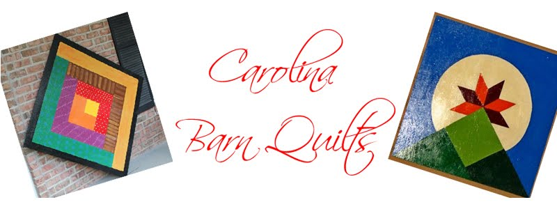 Carolina Barn Quilts