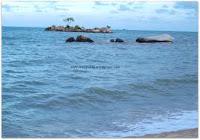 7 tempat wisata pantai yang terkenal di bangka belitung,
