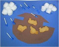 Preschool crafts for kids noah 39 s ark bible craft 1 for Noah s ark preschool craft