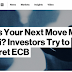 Bloomberg: Ποια είναι επόμενη κίνησή σας κύριε Ντράγκι;