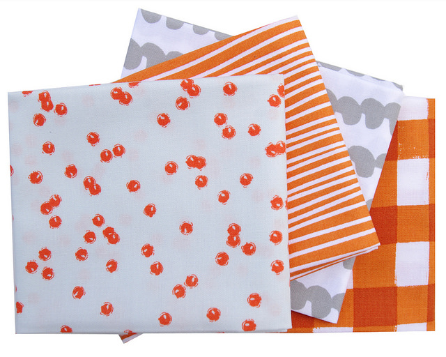 Follie by Lotta Jandotter for Windham Fabrics | Red Pepper Quilts