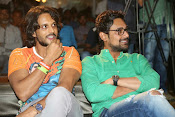 Ramudu Manchi Baludu audio release photos-thumbnail-4