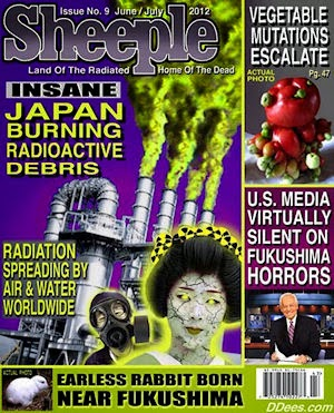 Fukushima Truth