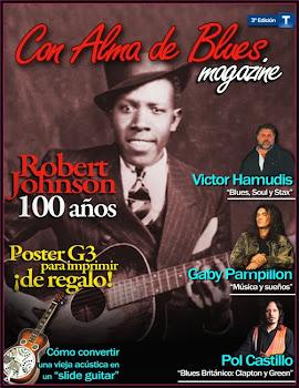 3º Magazine Blusero