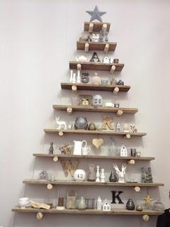 Arboles de Navidad, Diseños Originales