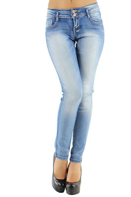 بنطلونات جينز بنات 2016