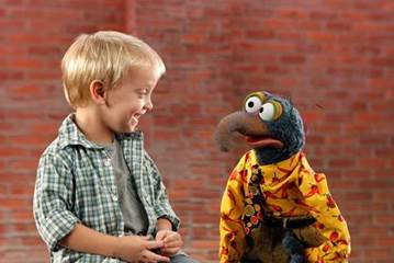 Focused on the Magic | Muppets Moments - Gonzo