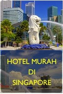 Tips Memilih Hotel Murah dan Nyaman Saat Berwisata