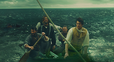 In The Heart of the Sea Movie Image 6