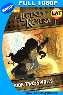 La Leyenda de Korra (2012) Temporada 2 Latino Full HD 1080p ()