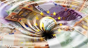 Euro - Kritik