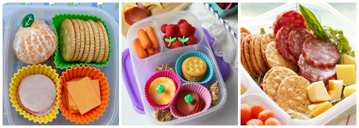 36 Packed Lunch Ideas Your Kids Will Love!