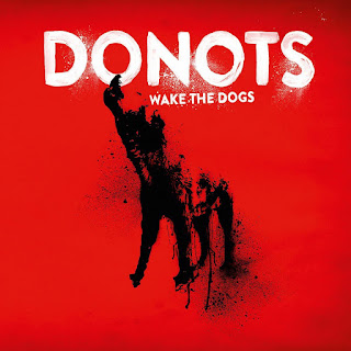 Donots Wake the Dogs Bataclan Paris 2013 Rock'n'Live Concert Live report